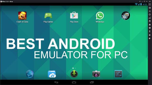 9 лучших эмуляторов Android для ПК