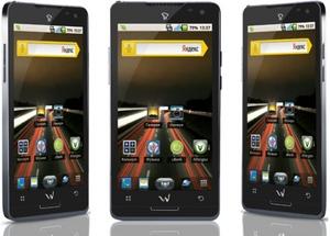 Fly IQ 285 Turbo – обзор смартфона