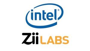 Intel купила ZiiLabs