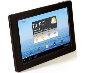 Английский планшет E Fun - Nextbook Next 7S за 130 долларов