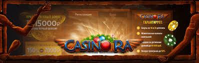 casino Ra зеркало