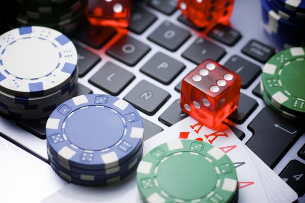 Механизм онлайн казино рамблер игровые автоматы бесплатно бесрегистрации