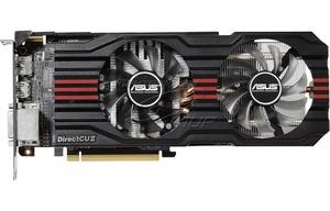 Геймерская видеокарта Asus PCI-Ex Radeon HD7850