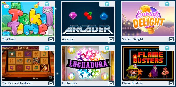 Играй на деньги и побеждай в игровые автоматы от разработчика Thunderkick