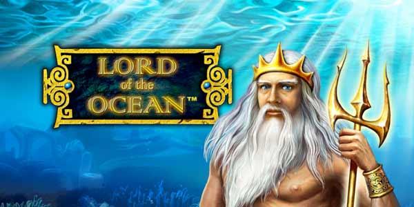 Игровой автомат Lord Of The Ocean - забытые глубоководные богатства для игроков Казино Вулкан