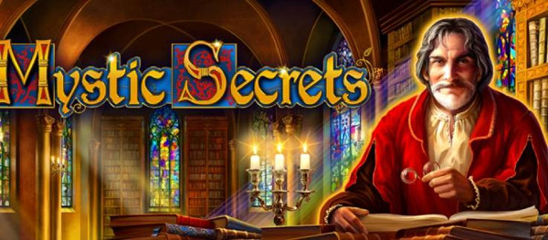 Игровой автомат Mystic Secrets - тайны богатства в казино Вулкан