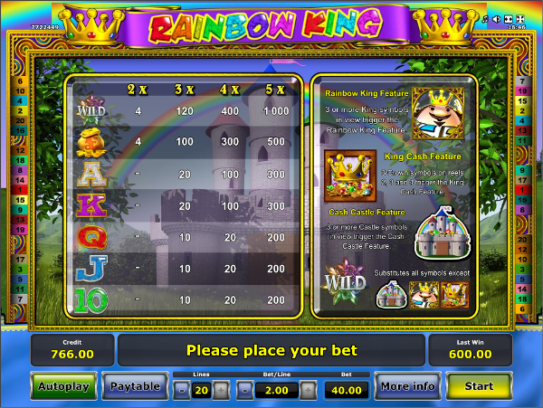 Casino crystal отзывы king
