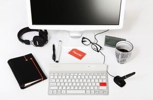 Клавиатура от Penclic, которая заботится о вашем здоровье