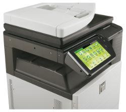 Лазерные МФУ Sharp домашние принтеры