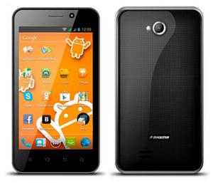 Новый, бюджетный планфон планфон Digma iDx5 3G