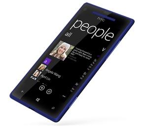 Обзор нового HTC на Windows Phone 8