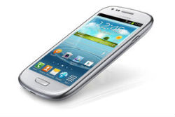 Обзор Samsung Galaxy S III Mini