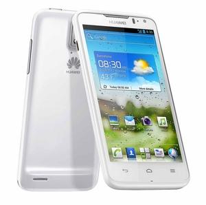 Обзор смартфона Huawei Ascend D1 Quad