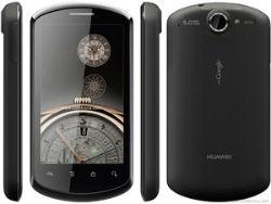 Обзор смартфона Huawei Ideos X5 Pro