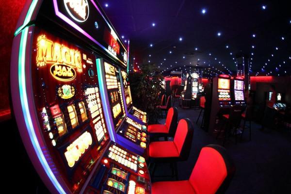 Причины игры в казино - почему людям нравится азарт
