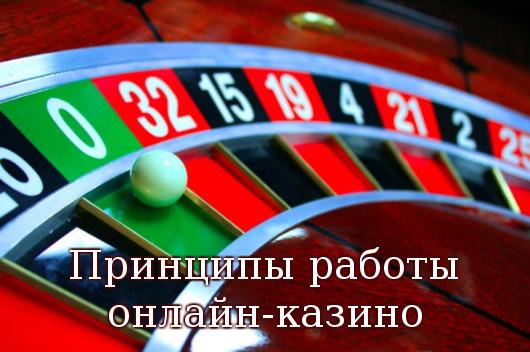 Принципы работы онлайн-казино