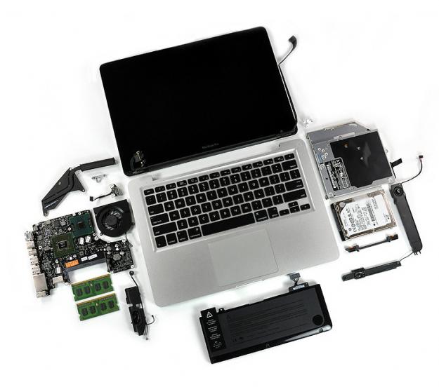Ремонт ноутбука на дому иваново