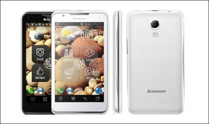 Смартфон Lenovo IdeaPhone S880