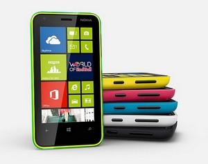 Смартфон от Nokia - Lumia 620