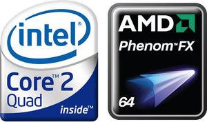 Современные процессоры