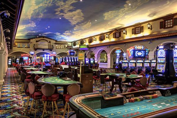 Существуют ли идеальные казино?